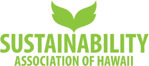 Sustainability Association of Hawaii Logo
